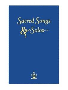 Probably Sankey's most popular hymnal.