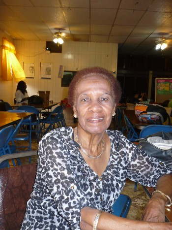 Mrs. Shirley Johnson