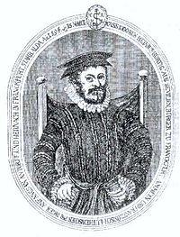 Casiodoro de Reina (Reyna)