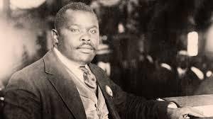 Marcus Mosiah Garvey Image