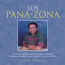 Los Pana-Zona book cover